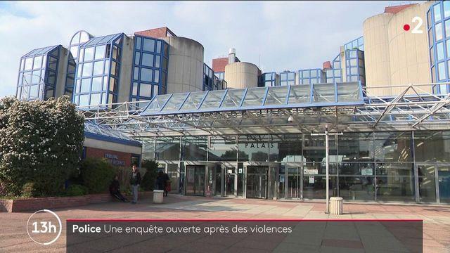 Police : la préfecture de police de Paris ouvre une enquête après des violences