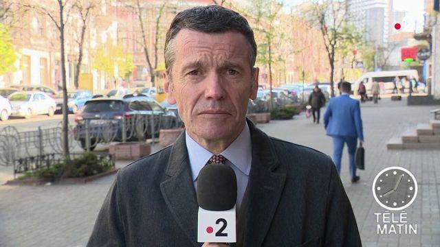 Elections en Ukraine : le président Zelensky devant plusieurs défis