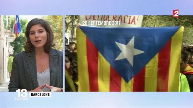 Catalogne : jusqu'où ira Madrid pour empêcher le référendum ?