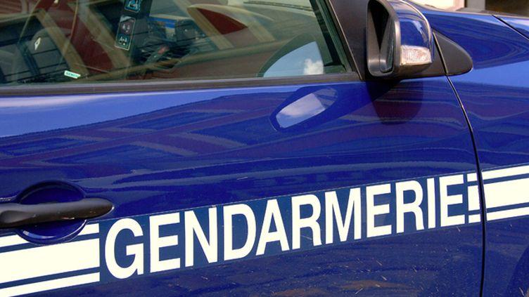 (Illustration gendarmerie © Maxppp)