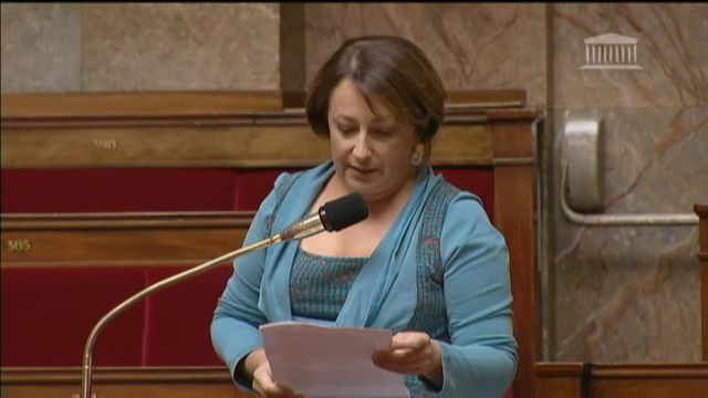 Jean-Michel Baylet interpellé à l'Assemblée sur une plainte pour violence sur une collaboratrice en 2002