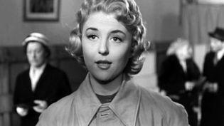 """Nicole Courcel dans """"Papa, maman, la bonne et moi"""" de Jean-Paul Le Chanois, en 1954. (CHAMPS ELYSEES PRODUCTIONS / COCINEX / LAMBOR FILMS)"""