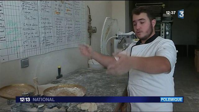 Boulangerie : derrière le buzz d'une vidéo, un boulanger veut défendre le savoir-faire français