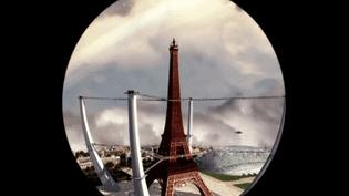 Paris en 2050?  (France 3)