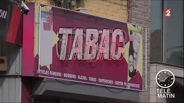Tabac : un député dépose une proposition pour limiter l'achat à l'étranger