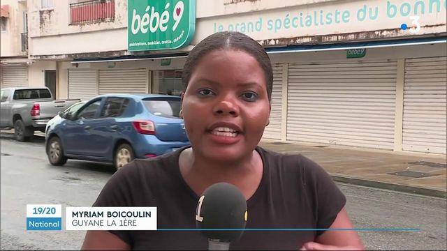 Épidémie de Covid 19 : la Guyane reconfinée