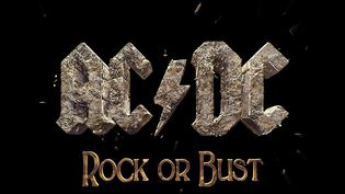 Nouvel album d'AC/DC dans les bacs lundi 1er décembre 2014