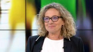 Jeanne Siaud-Facchin (France 3)