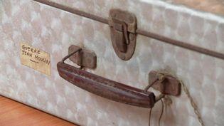 La valise secrète de Jean Moulin léguée à Béziers, la ville de naissance du héros de la Résistance (France 3 Occitanie)