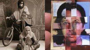 La 48e édition des rencontres d'Arles laissent carte blanche à la création photographique d'Amérique du sud (Oscar Munoz) et invite la photographie iranienne (Shadi Ghadirian)  (Les rencontres d'Arles 2017)