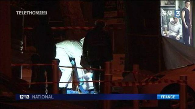 Marseille : un adolescent tué devant son lycée