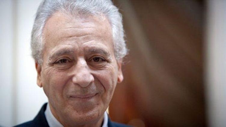 Le docteur Pierre Dukan (AFP / Loïc Venance)