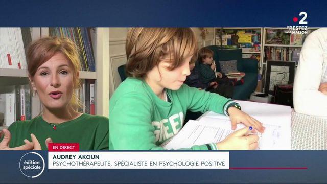 Confinement : un psychothérapeute explique comment faire face en famille