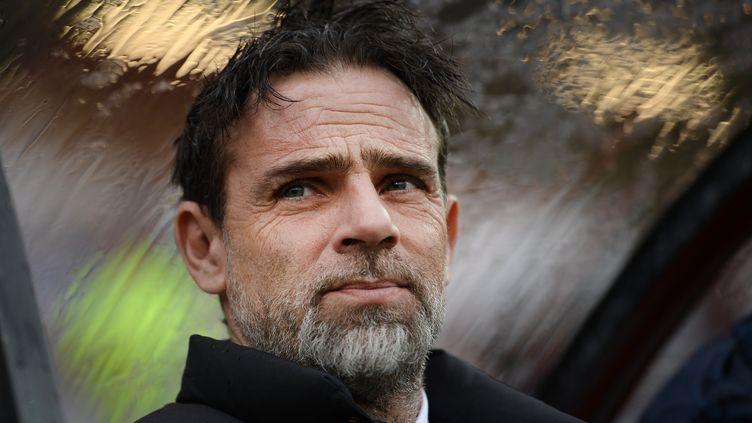 Marco Simone (JEAN-SEBASTIEN EVRARD / AFP)