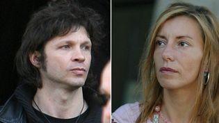 Bertrand Cantat et Kristina Rady  (VILLARD/NIVIERE/SIPA - PHOTOPQR/SUD OUEST/FABIEN COTTEREAU)