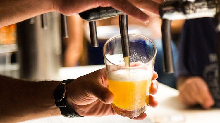 Le syndrome de l'auto-brasserie ou quand l'intestin produit de l'alcool... (Crédit photo : ©Pixabay - spooky_kid)