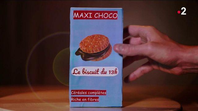 """Consommation : attention aux """"allégations nutritionnelles"""""""