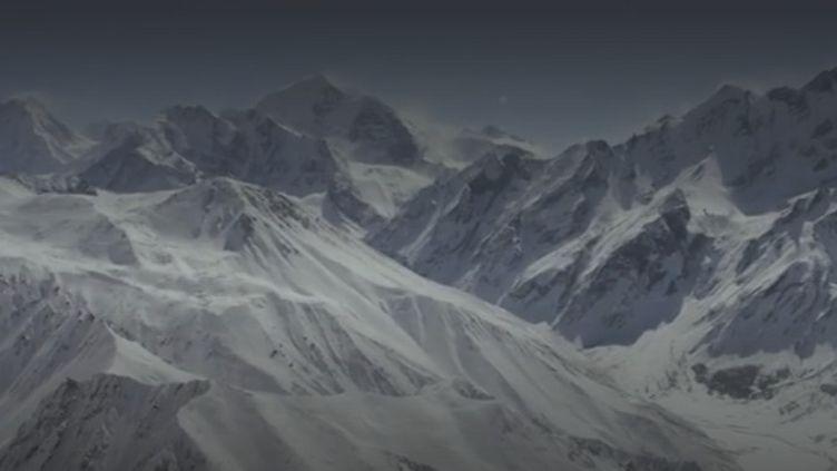 Himalaya (FRANCEINFO)