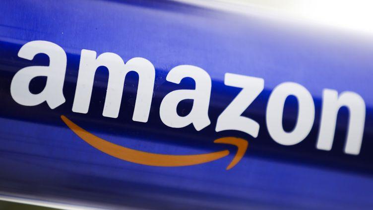 Amazon a élevé de 52% la valeur de sa marque, à 315 milliards de dollars, selon le cabinet Kantar. (BEATA ZAWRZEL / NURPHOTO / AFP)