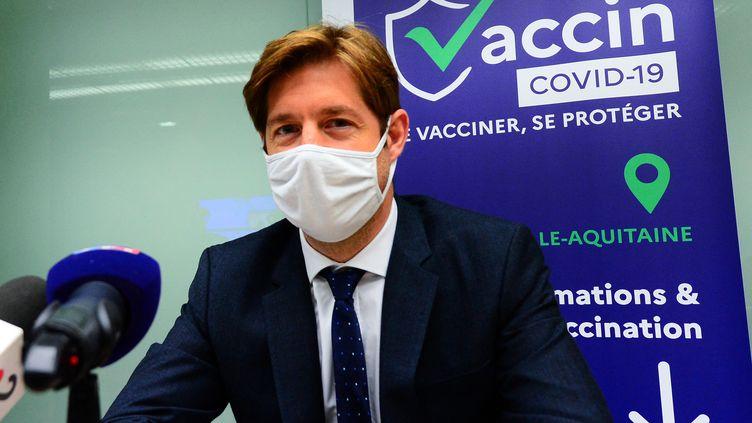 Coronavirus: le variant Delta serait... 40% plus transmissible