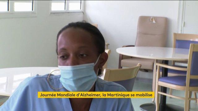 Alzheimer : la Martinique se mobilise pour les malades