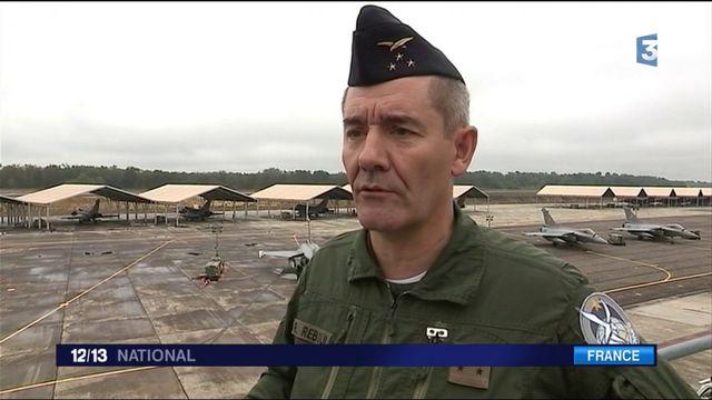 Un général des armées épinglé après avoir utilisé un Alphajet pour partir en week-end
