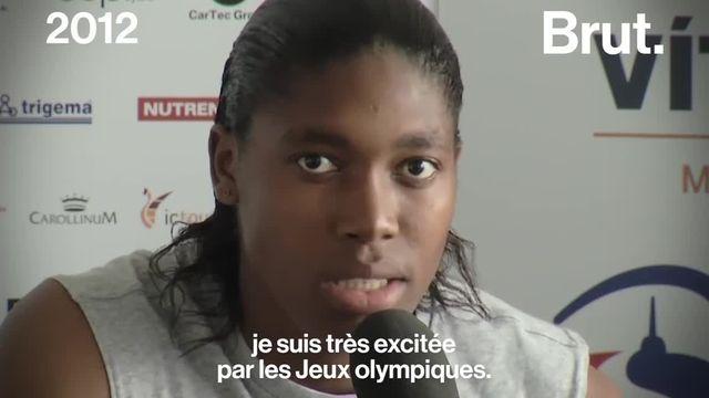 La carrière de l''athlète sud-africaine, qui a remporté plusieurs titres olympiques et mondiaux, a été marquée par une controverse autour de son intersexuation.
