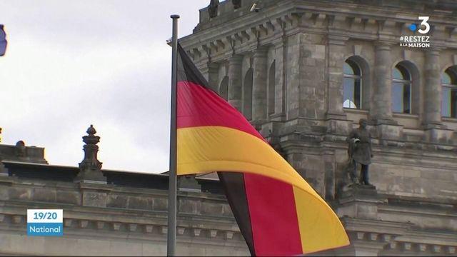 Allemagne : le confinement s'adoucit à partir de lundi
