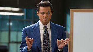 "Leonardo DiCaprio dans ""Le Loup de Wall Street"" de Martin Scorsese  (Universal Pictures Germany)"