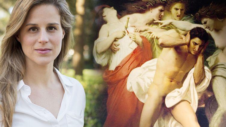 "Lauren Groff, ""Les Furies"" (L'Olivier)  (Megan Brown)"
