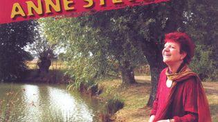 """(Anne Sylvestre a une abondante discographie hors des """"Fabulettes"""". Ici, """"Juste une femme"""", son dernier album en 2013.)"""