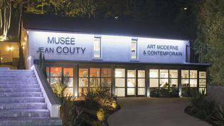 180 oeuvres exposées sur près de 800m² : un écrin pour les toiles de Jean Couty et un nouveau musée dédié à l'art moderne et contemporain.  (Musée Jean Couty)