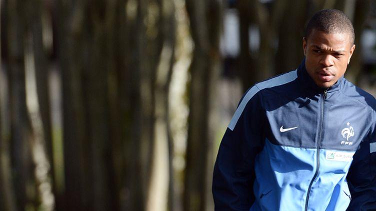 Loic Rémy. (FRANCK FIFE / AFP)