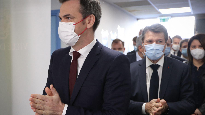 Covid-19 : pourquoi la situation dans les Alpes-Maritimes est-elle préoccupante ? - franceinfo