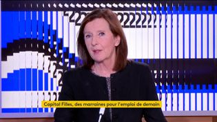 Dominique Goutard (FRANCEINFO)