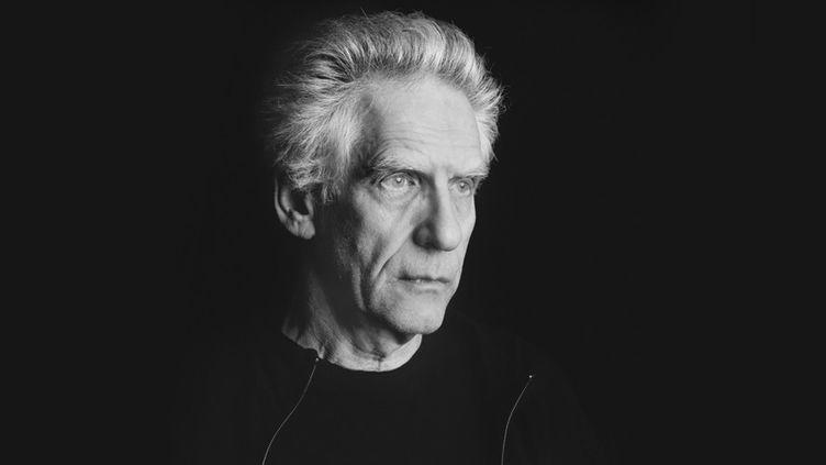 """David Cronenberg signe son premier roman """"Consumés"""" (Gallimard)  (Mirna Suarez)"""