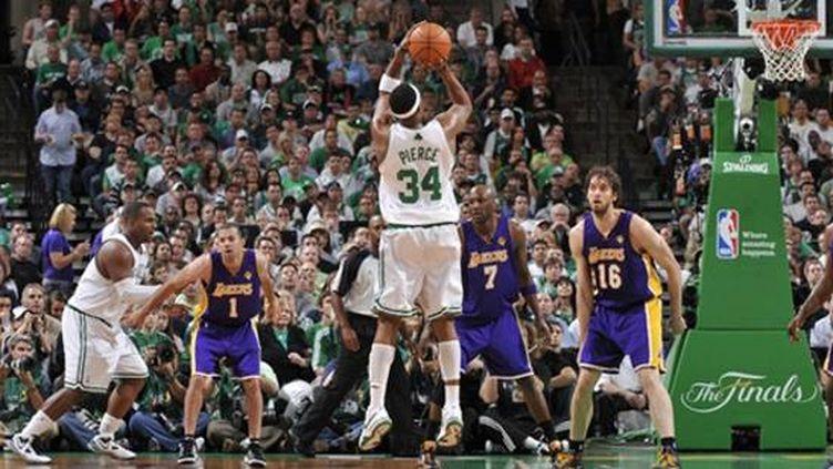 Paul Pierce (Boston Celtics)