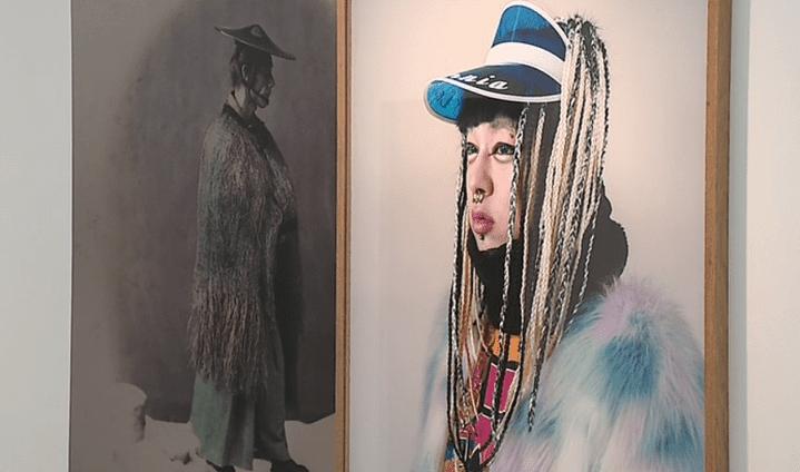 GalerieMagda Danysz  (France 3 / Culturebox )