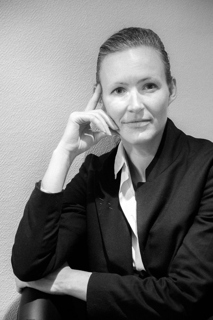 La créatrice Corrie Nielsen  (Anita Leung)