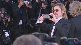 Brad Pitt  (Culturebox)