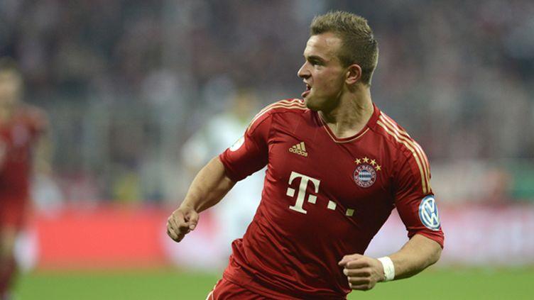 Xherdan Shaqiri (Bayern Munich)