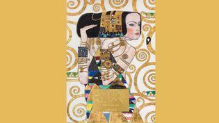 """""""Gustav Klimt - tout l'oeuvre peint"""" de Tobias G. Natter aux Editions Taschen  (Editions Taschen)"""