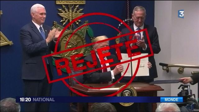 Trump : la descente aux enfers