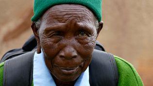 Cinéma : Gogo, la plus vieille écolière du monde (Copyright Pascal Plisson)