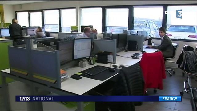 Rhône : une entreprise reverse à aux salariés ses bénéfices annuels