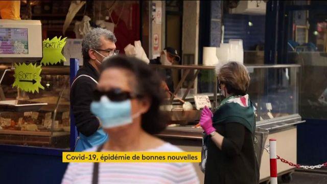 Coronavirus : les bons chiffres