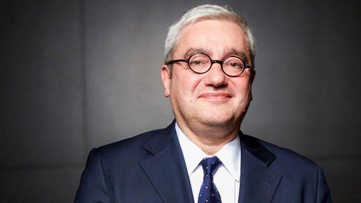 Emmanuel Hoog est le président de Rock en Seine et le directeur général des Nouvelles éditions indépendantes. (DR)