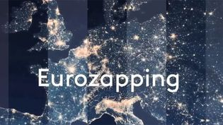 L'Eurozapping. (FRANCE 3)
