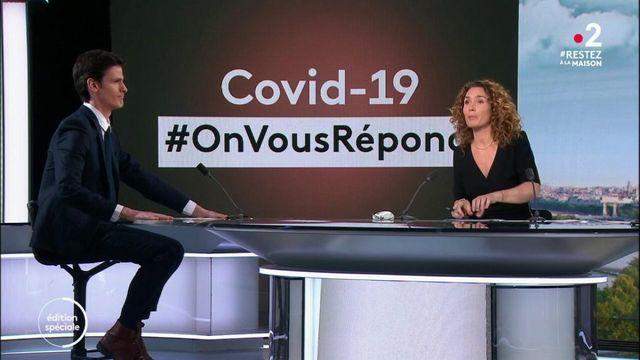#OnVousRépond : les questions des internautes