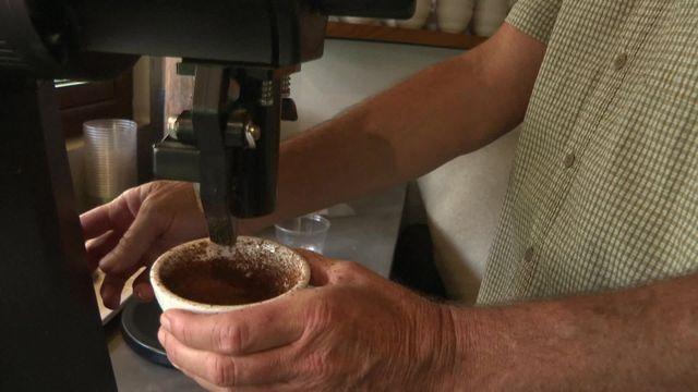 Panama : le café Geisha, un breuvage de luxe